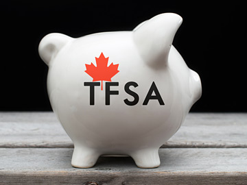 tax free savings account, TFSA, retirement savings, retirement investing
